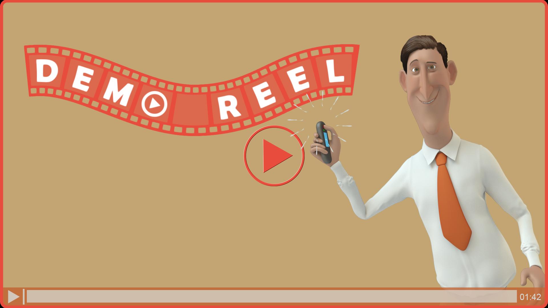 Mire való az animációs üzleti videó